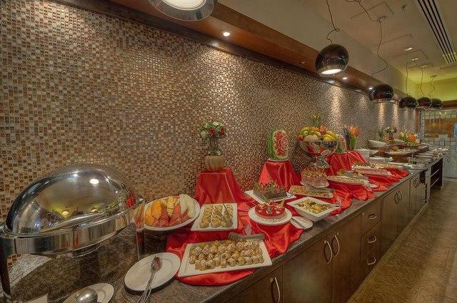 مارينا فيو للشقق الفندقية دبي