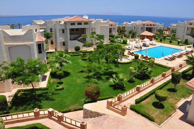 فندق شرم الشيخ