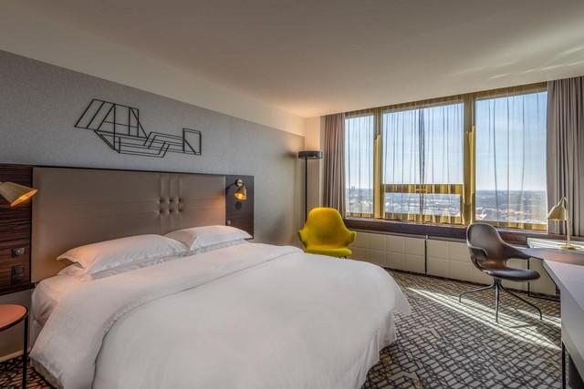 فنادق في ميونيخ