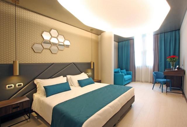 افضل فنادق روما ايطاليا
