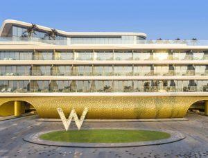 فندق دبليو دبي يُقدّم الخدمات المُميّزة