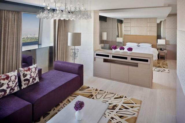 شقق فندق دبي 5 نجوم من أجمل الشقق الفندقية التي تُمكنك من الإقامة العصرية