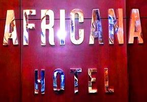 فندق افريكانا دبي من فنادق الامارات القريبة على مطار دبي الدولي