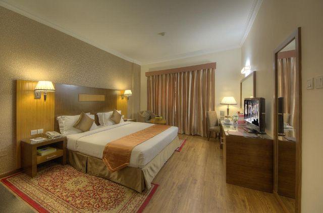 فورتشن بيرل دبي من افضل فنادق البراحة دبي القريبة من المطار