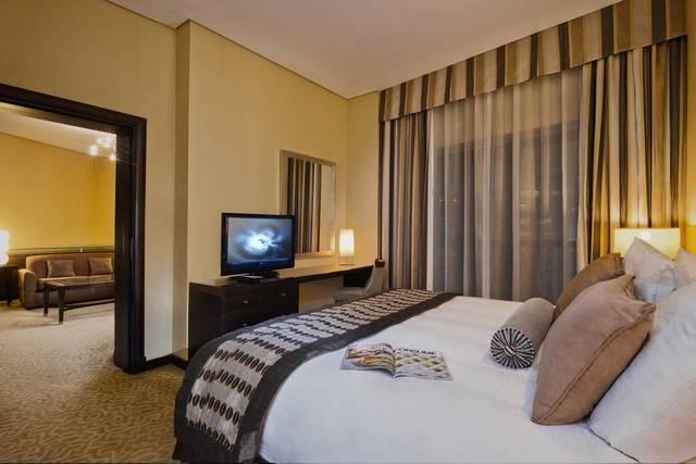 فندق رمادا البرشا يحتوي على العديد من الخدمات مما يجعله الأفضل بين فندق البرشاء دبي شارع الشيخ زايد