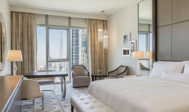 تبحث عن فندق الحبتور دبي للسكن في دبي إليك أفضلها