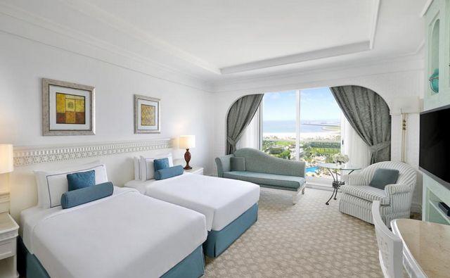 توّد السكن في فندق حبتور دبي ؟ إليك ترشيحاتنا لأفضلها