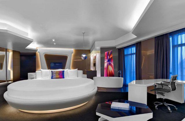 نُرشح لكم افضل فنادق الحبتور دبي