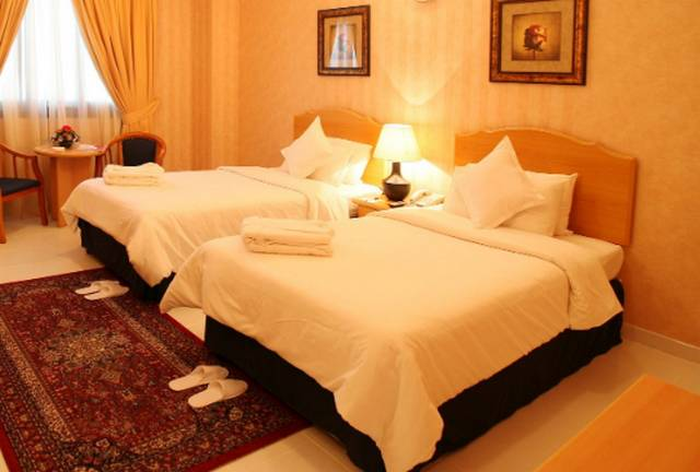 تُعد ويلكم للشقق الفندقية في دبي من افضل فنادق شارع المرقبات دبي التي تصلح للعوائل لضمها العديد من الخدمات العائلية