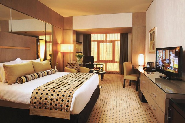 فنادق القصيص أحد أفخم فنادق السياحة في دبي