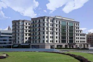 الوليد بالاس للشقق الفندقية عود ميثاء افضل فنادق دبي للعائلات