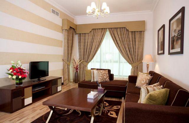 الوليد بالاس للشقق الفندقية بر دبي من الخيارات المُثلى للسكن في دبي
