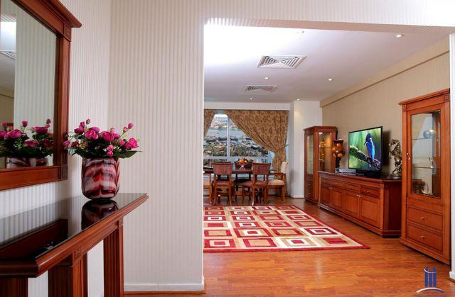فندق كونكورد دبي من افضل شقق فندقية دبي ديرة
