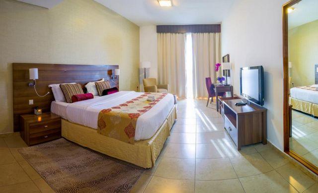 تبحث عن شقق فندقية رخيصة في ديرة دبي ؟ إليك ترشيحاتنا