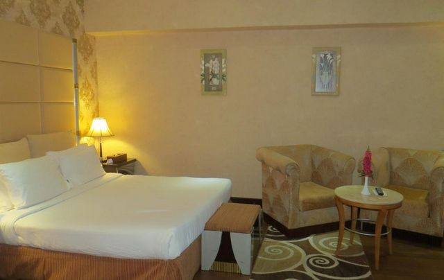 افضل شقق فندقية في ديرة دبي وأعلاها تقييمًا من الزوّار
