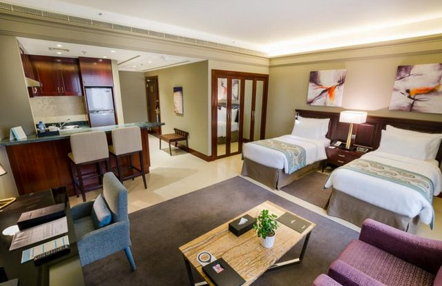 ترشيحاتنا لأفضل شقق فندقية في ديرة دبي