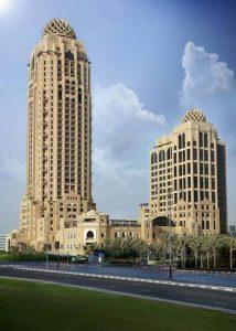 يعد فندق ارجان دبي من افضل الفنادق التي تصلح للعائلات لكونها تضم العديد من الخدمات العائلية