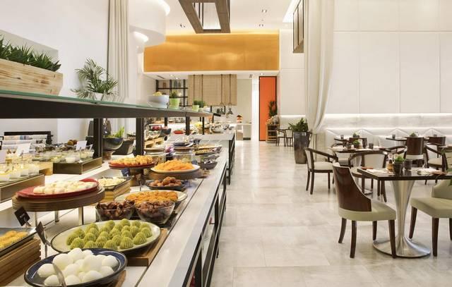 يُعد فندق ارجان في دبي من افضل الفنادق بمسبح خاص لضمها العديد من المرافق الترفيهية والخدمات المُميزة