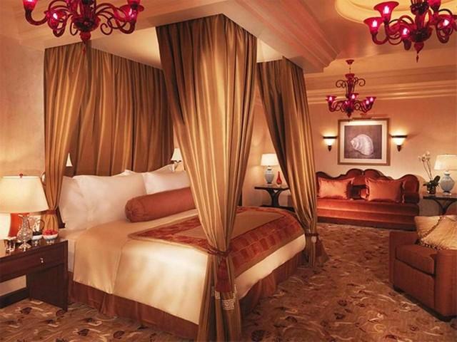 فندق جزيرة اتلانتس دبي يتميّز بتصميم وديكورات راقية