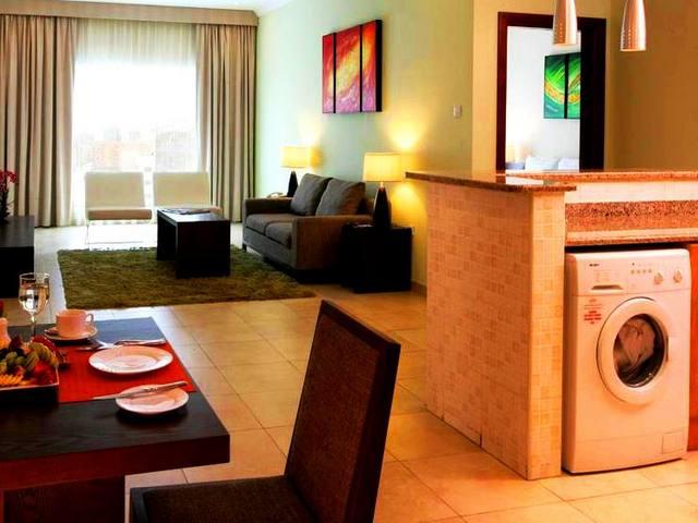 أوريس للشقق الفندقية ديرة تقدم خدماتٍ متكاملة
