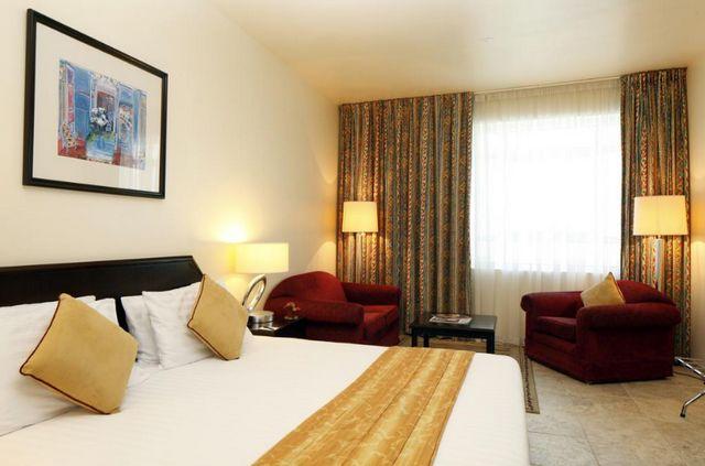 افاري للشقق الفندقية هو خيار رائع للمسافرين المهتمين بـالتسوق والترفيه