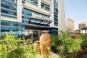 فندق بارسيلو دبي من افضل الفنادق بسبب موقعه المُميز