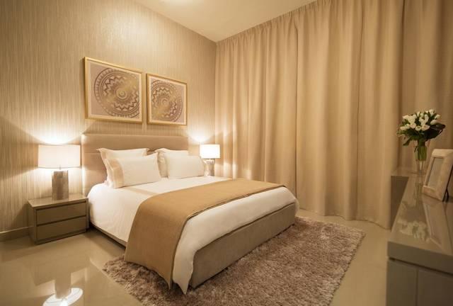 يُعد شقق بارسيلو دبي من الخيارات المُناسبة للعائلات لكونه يضم خدمات عائلية مُتعددة.
