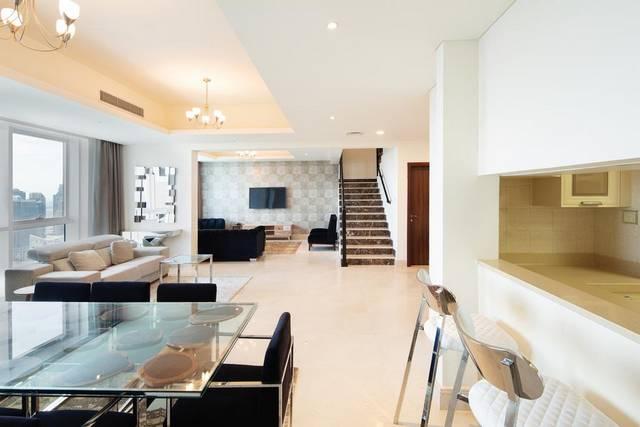 يحتوي فندق بارسيلو دبي مارينا على وحدات مُتنوعة لتُسهل على السائح اختيار ما يتناسب مع ذوقه.