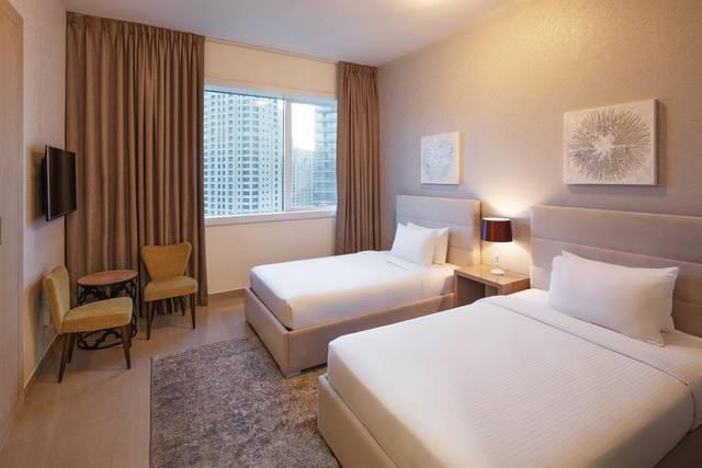 تُعد بارسيلو ريزيدنس دبي مارينا من افضل الشقق الفندقية لكونها تضم العديد من المرافق والخدمات.