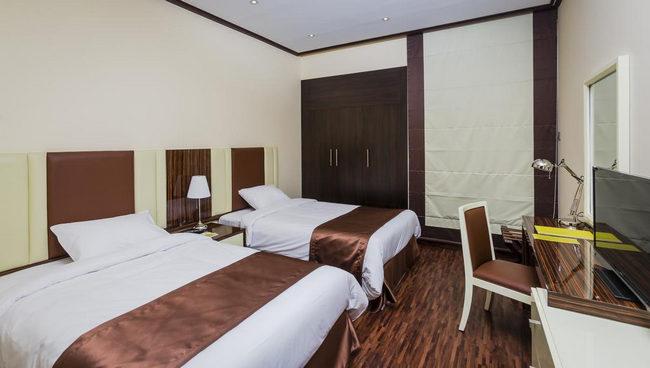 شقق للايجار في دبي البرشاء تتسم بالراحة والهدوء والمرافق الكاملة