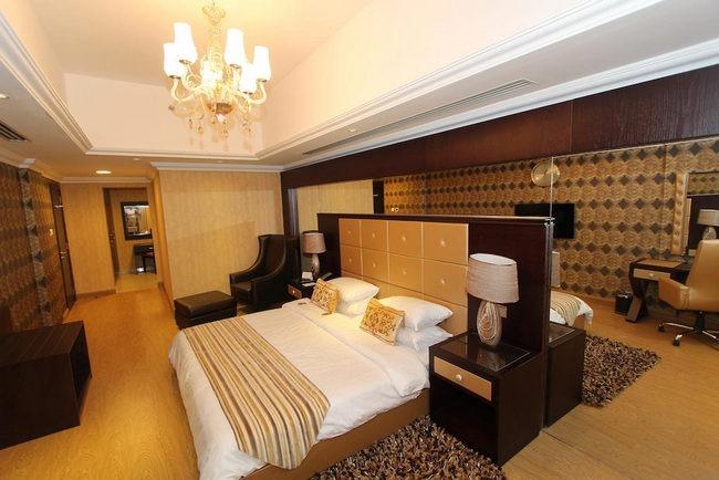 تشتهر شقق مفروشه في البرشاء دبي بأنها تضم ديكورات وأثاث قمة في الأناقة
