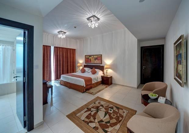 من خلال حجز شقق فندقيه دبي ، ستحظون بقدرٍ عالٍ من الخصوصية