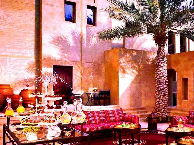 يوفر احلى منتجع في دبي جلساتٍ متنوعة ساحرة