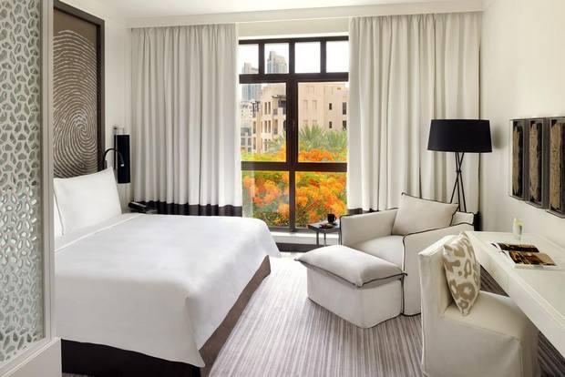 فندق فيدا من فنادق قريبه من دبي مول رخيصه التي تُوّفر عدد جيّد من الأنشطة العائلية.