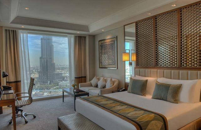 افضل فنادق دبي للعرسان مُجربة وننصح بها