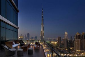 افضل فنادق دبي