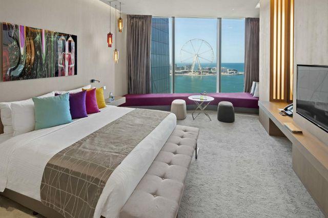 إليكم ترشيحاتنا لمجموعة من افضل فنادق دبي للعرسان التي تتميز بالهدوء والرقي