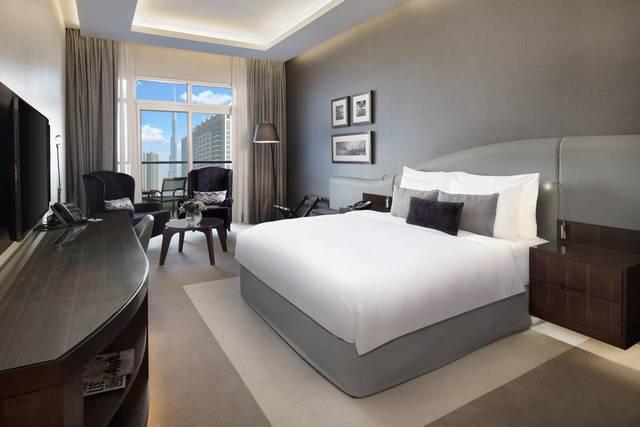 يُعد فندق راديسون بلو دبي ووترفرونت من أفضل فنادق دبي للعوائل السعوديه لاحتوائه على مُميزات كثيرة منها منطقة العاب خاصة بالأطفال