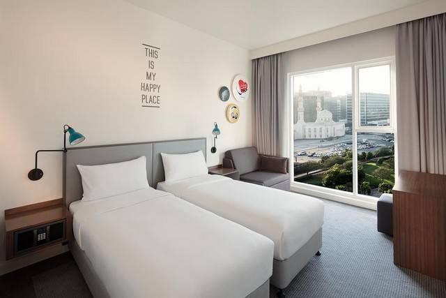 يُمكنك العثور على افضل فندق في دبي بين مجموعة فنادق دبي 5 نجوم