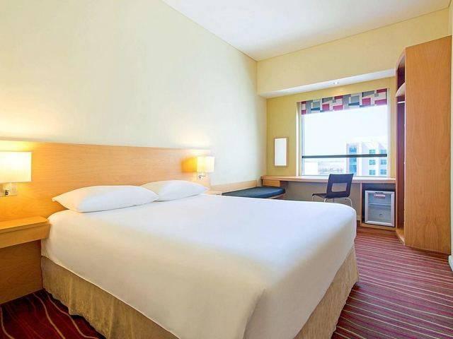 تضم منطقة داون تاون دبي عدد من افضل الفنادق في دبي