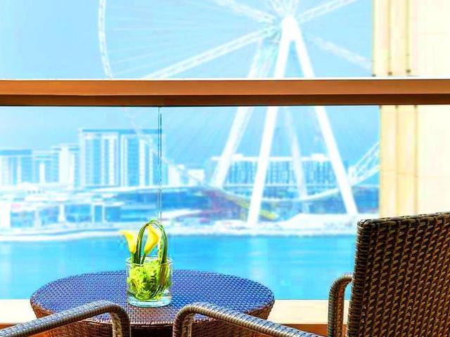 تُوّفر افضل فنادق جميرا بيتش دبي عِدة مساحات تُناسب الأفراد والعائلات.