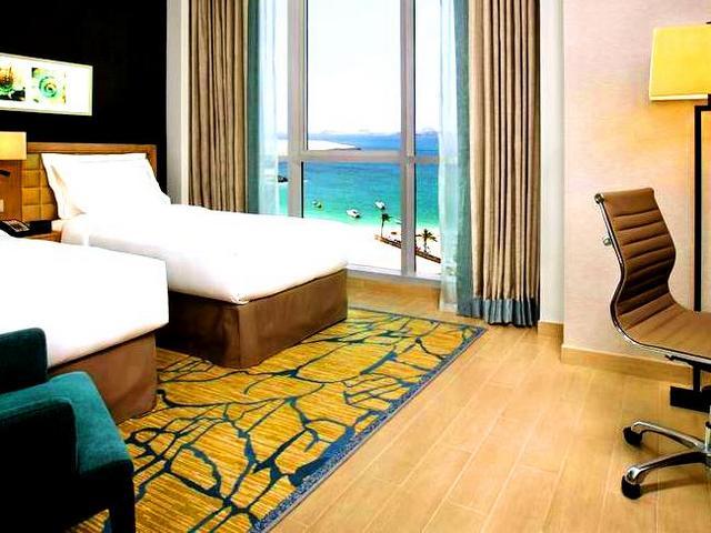 تتنوّع مساحات فنادق جميرا بيتش دبي بتنوّع المسافرين.