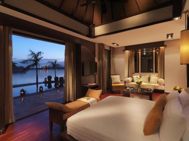 يجب معرفة أسعار الغرف قبل حجز منتجع في دبي