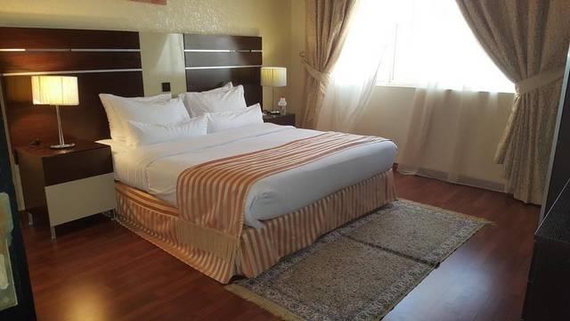 تتميز شقق بوليفارد دبي بالخدمة الذاتية والديكورات الفاخرة التي جعلتها افضل فنادق البوليفارد دبي