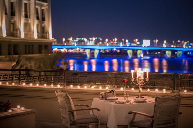 توفر فنادق بر دبي 3 نجوم إطلالات ساحرة