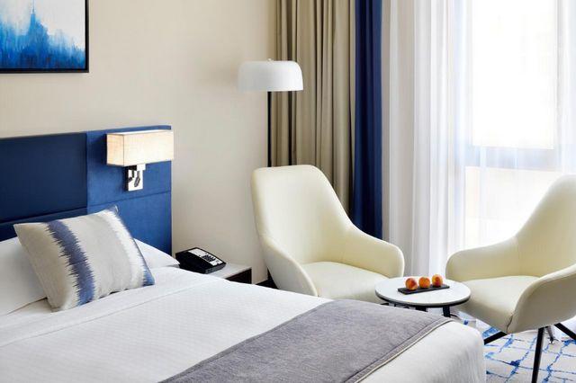 توفر فنادق بر دبي 3 نجوم غرف راقية