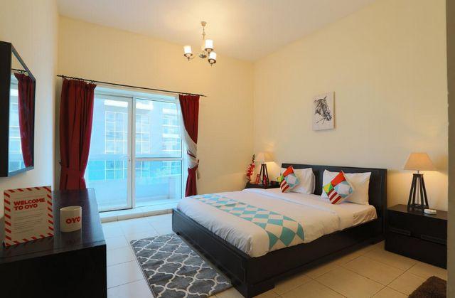 شاليهات في دبي رخيصه توفّر غُرف واسعة ونظيفة
