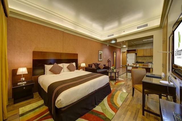يوجد الكثير من ارخص شقق فندقية في البرشاء دبي
