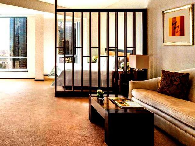 تعتبر الشقق الفندقية في السيتي ووك من أفضل أماكن الإقامة لدى زوّار المدينة العرب