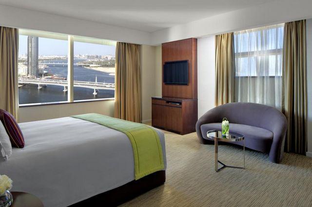 افضل فنادق كراون بلازا دبي 5 نجوم المُناسبة للعائلات